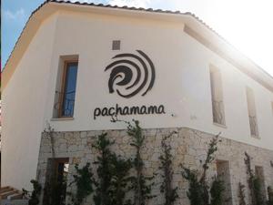 """Pachamama'da sanatın verdiği """"arınma"""" doğanın sunduğu """"huzur"""" ile birleşiyor"""