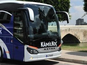 Türkiye'nin ilk kara yolcu taşıma şirketi Kamil Koç, Actera Group tarafından satıldı