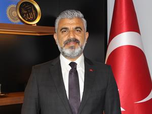 """İstanbul Turizm Derneği (ISTTA) Başkanı Halil Korkmaz, """"Turizme yapılan yabancı yatırımlar altın çağını yaşıyor"""