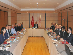 Türkiye Turizm Tanıtım ve Geliştirme Ajansı Yönetim Kurulu Üyeleri atandı