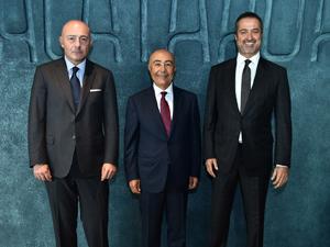 Galataport İstanbul, 2020'nin ikinci çeyreğinde açılmaya hazırlanıyor