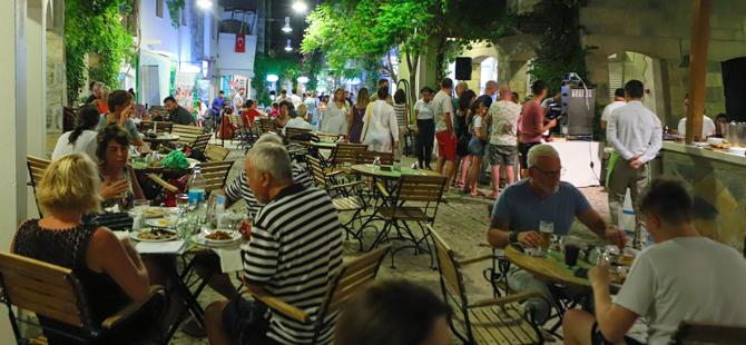 Hapimag Sea Garden Resort Bodrum Lezzet Günleri'nde Hatay mutfağının meşhur lezzetleri tutkunlarıyla buluştu