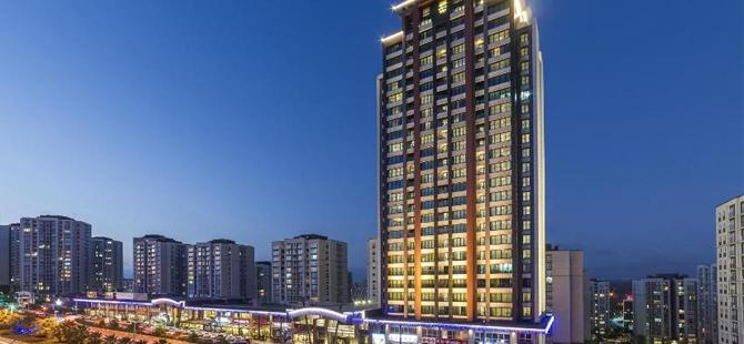 """Radisson Hotel Group Başkan Yardımcısı  Elie Younes, """"Türkiye'de turizm otelcilik sektörünün yükselen bir ivme gösterdiğini görüyoruz"""