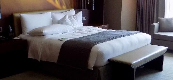 Temmuz ayında otel dolulukları yüzde 2.1, fiyatlar yüzde 14 arttı