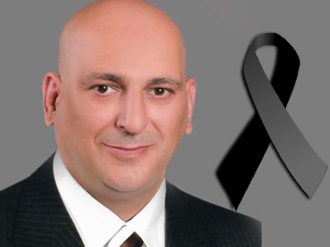 TUROYD – Turizm Otel Yöneticileri Derneği Kurucu Üyelerinden Turgay Solmaz hayatını kaybetti