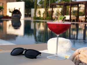 Adana'nın doğaya saygılı açık hava etkinlik alanı Riverside Adana HiltonSA'da açıldı