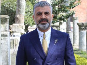 İstanbul Turizm Derneği Başkanı Halil Korkmaz: İstanbul'u Zirveye Taşımaya Kararlıyız