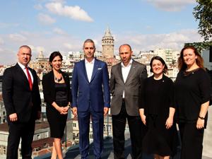 JW Marriott İstanbul Bosphorus sıra dışı bir kariyer günü etkinliği ile işe alımlara başladı
