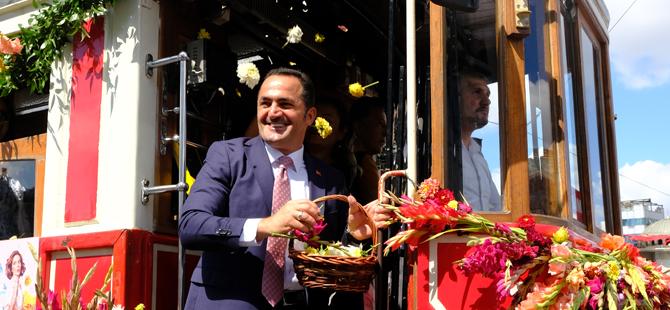 Floralfest, çiçek tutkunlarının yoğun katılımla sona erdi