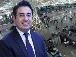 TAV iki girişimi Paris'e götürecek, Fransa'dan iki girişim de İzmir'e gelecek