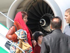 """""""İran'ın başkenti Tahran'dan Alanya'ya direkt uçuşlar başlıyor"""