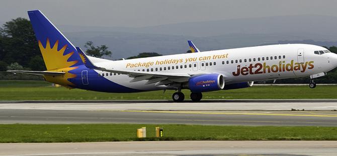 Jet2Holidays Antalya'ya 220 bin koltuk ayırdığını açıkladı