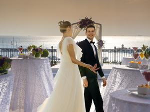 Kalamış Wedding Fest 4, en son düğün trendlerini bir arada keşfedebileceğiniz tek adres
