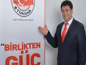 Kültür ve Turizm Bakanı Mehmet Nuri Ersoy, İstanbul Dolmabahçe Sarayı'nda yaptığı sunum sektörde büyük bir heyecan yarattı