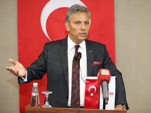 TÜRSAB'ı Mayıs 2018'de 560 milyon lira borçla devraldık
