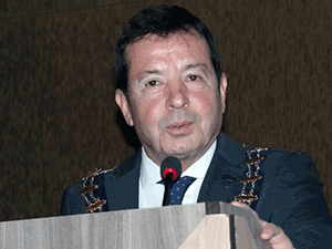Cüneyt Kuru, Alman Devi FTI TOURISTIK Grubuna bağlı MP Hotels'in Waterworld Belek'teki Otelinin Genel Müdürü oldu