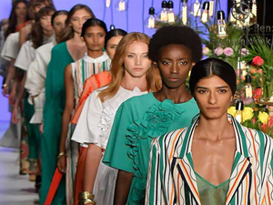 Mercedes-Benz Fashion Week Istanbul'un İlkbahar/Yaz 2020 sezonu başlıyor