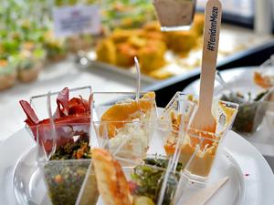 Gastronomide önemli bir yeri olan Meze Kültürü, meraklılarıyla yeniden Meze Festivali'nde buluştu