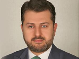 H.Hulûsi GÜLSEREN,Orta Anadolu BTK Başkanlığı'na aday olduğunu açıkladı