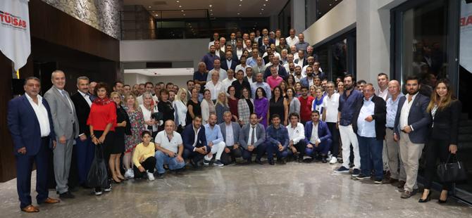 TÜRSAB yönetiminin seyahat acentalarıyla yaptığı yurt içi bilgilendirme gezileri devam ediyor