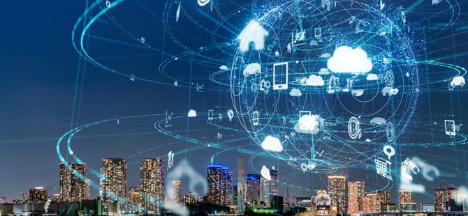Yapay zekâ, büyük veri, makine öğrenimi, VR, sohbet araçları, robotlar ve daha birçoğu