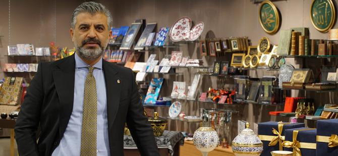 Kadınların emeğini daha iyi değerlendirmek amacıyla başlatılan 'Anadolu'nun Kadın Gücü' yarışmasının ikincisi başlıyor