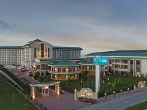 NG Hotels'e World Luxury Hotel Awards'dan iki ödüle birden layık görüldü