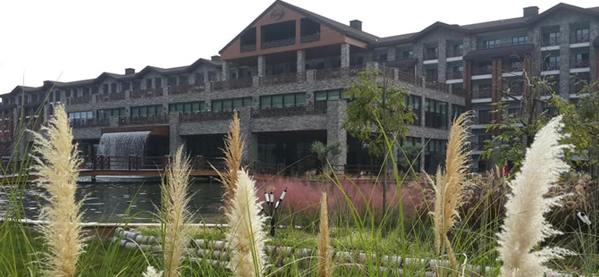"Elite World Sapanca Convention & Wellness Resort, Sapanca'da ""ilk""lerin öncüsü oldu"