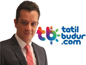 Tatilbudur Com'un yeni Genel Müdürü Onur Otruş oldu