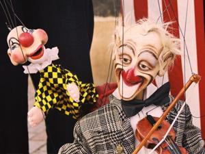 Grand Pera, Uluslararası İstanbul Kukla Festivali kapsamındaki 3 oyuna ev sahipliği yapacak