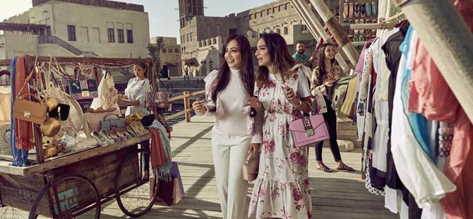 Bu kış tatilinde, Dubai'ye Emirates ile uçun ve eğlence dolu bir tatilin keyfine varın
