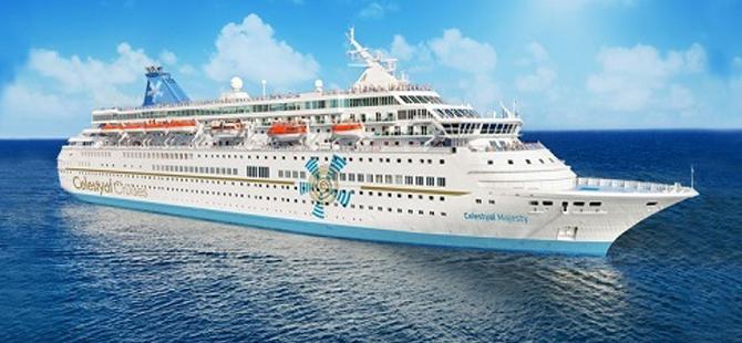 İstanbul çıkışlı Yunan Adaları Cruise turları başladı
