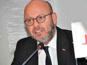 Mete Vardar, 2020 yılının turizm açısından çok daha iyi bir sene olacağına inandıklarını belirtti