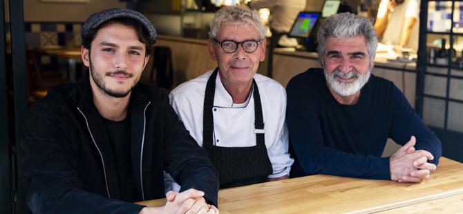 İtalya'nın 'trattoria restoran' sıcaklığı Un Po' İle Karaköy'de