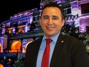 TravelShop Turkey, 30'a yakın ülkeden 100'e yakın yabancı Tur Operatörü Kapadokya'ya ve Aksaray'a getiriyor