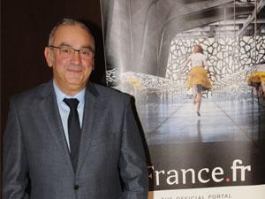Atout France Franss Turizm Geliştirme Ajansı Türkiye'de B2B etkinliği düzenledi