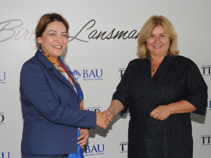 TTYD ile Bahçeşehir Üniversitesi turizm sektöründe nitelikli istihdamı sağlayacak
