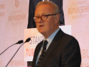 İstanbul Turizm Platformu'nun İstanbul turizmi ve Türkiye turizmine önemli katkı sağlayacak