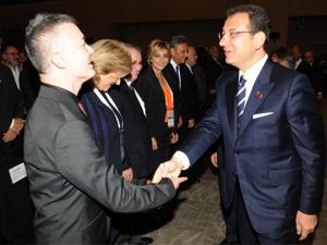 Dr. Sedat Bornovalı; Biz Rahat Ediyorsak ve Eğer Biz Mutluysak Turistimizde Mutlu Oluyor