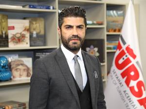 TÜRSAB Yönetim Kurulu Üyesi İbrahim Halil Kalay, Türkiye Turizm Tanıtım ve Geliştirme Ajansı Yönetim Kurulu Üyeliğine Adaylığını Açıkladı