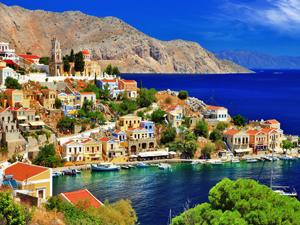 2020 Yunan Adaları Gemi Turları Erken Rezervasyonu Başladı!