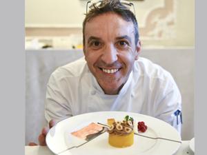 Casa d'Italia'da düzenlenen organizasyonda beş asırlık bu özel menüyü ünlü İtalyan Şef Giancarlo Gottardo hazırladı