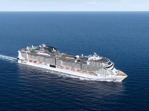 Denizcilik Faaliyetlerinde Karbon Nötr Kullanımı İle İlk Global Cruıse Seyahat Firması Msc Cruıses Oldu