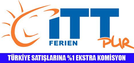 ITT'DEN KOMİSYON KAMPANYASI