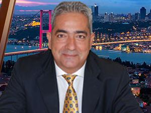 Turizmci Serhad USLAN TGA'nın TÜRSAB üyelik koltuğu seçiminde adaylığını açıkladı