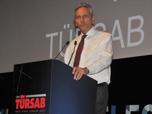TÜRSAB'ın Yeni Başkanı Firuz B. Bağlıkaya oldu