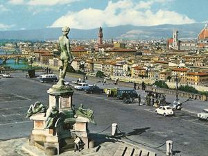 İtalya Tarihsel Miras Bakımından En İyi 5 Ülke Arasında Yer Alıyor