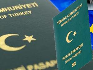 Yeşil ve Gri Pasaporta Sahip Vatandaşlar İçin Avrupa'ya Girişlerde Yeni Uygulama