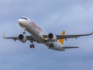 Pegasus, yurt dışındaki uçuş noktalarını artırmaya devam ediyor