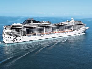 MSC Cruises sağlık ve güvenlik protokolünü açıkladı